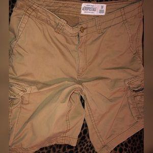 Men cargo shorts